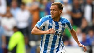 Chris Löwe - Huddersfield Town
