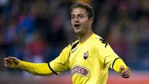 Dani Olmo Reus deportiu segunda division