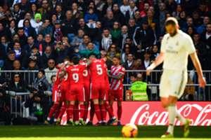 Real Madrid Girona LaLiga
