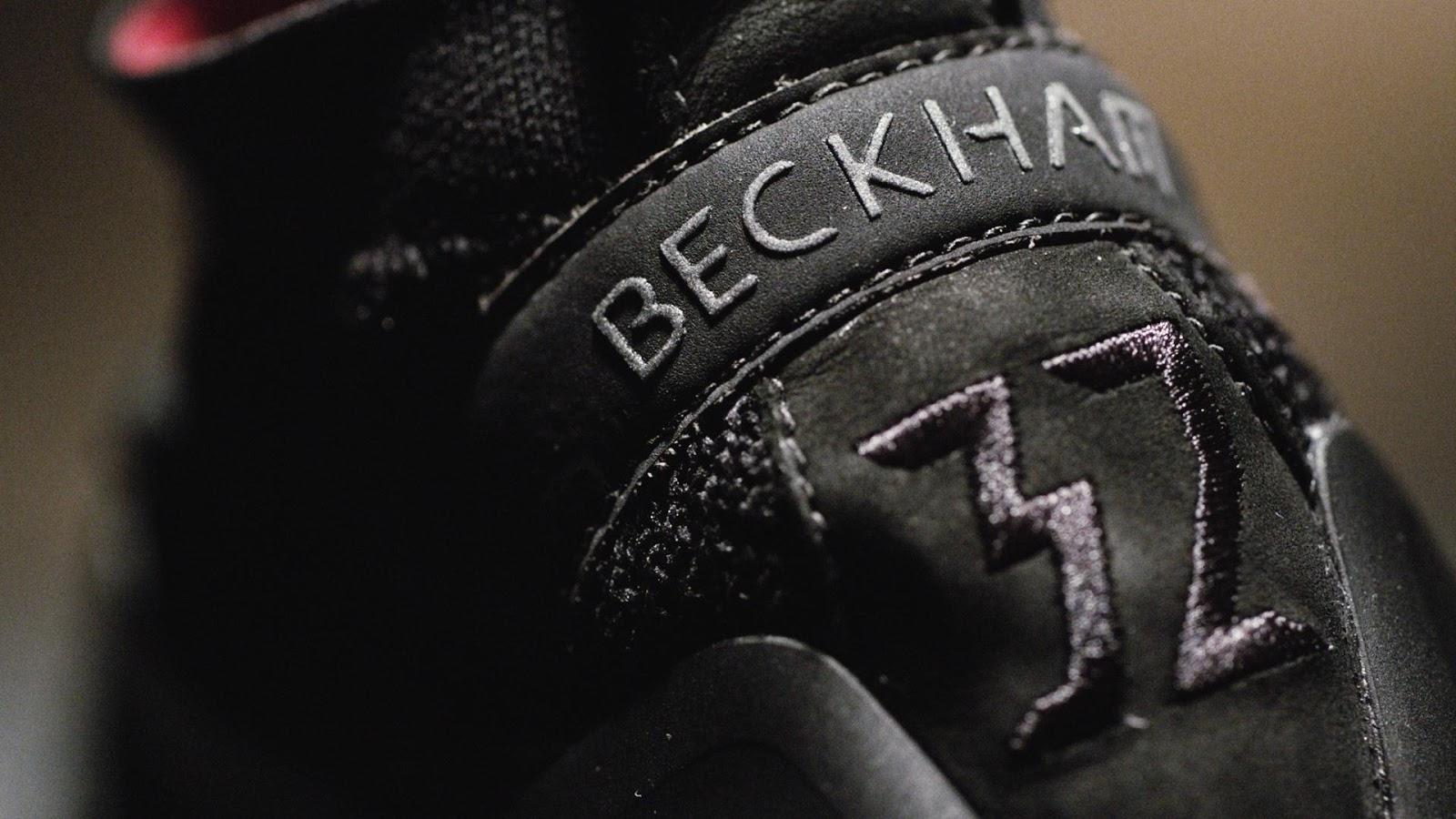new style 9a028 875f1 Adidas Accelerator 2017 Beckham