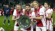 Rasmus Kristensen Lasse Schone Kasper Dolberg Ajax 05152019