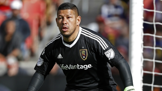 MLS all-time wins leader Rimando re-signs with Real Salt Lake