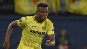 Awaziem's Leganes suffer defeat to Chukwueze's Villarreal