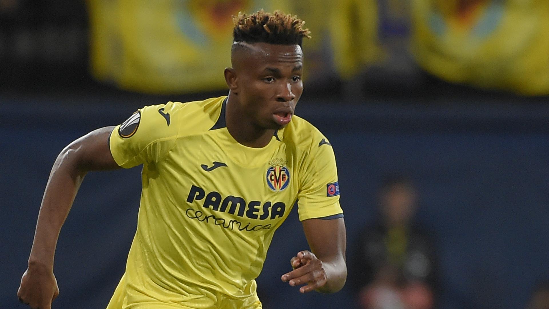 'Chukwueze is a lot like Mane' - Alberto Moreno compares Villarreal teammate to Liverpool star
