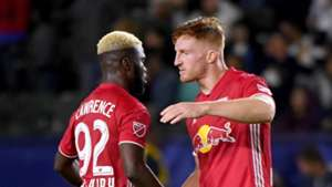 Toronto FC vs New York Red Bulls Betting Tips: Latest odds, team news, preview and predictions