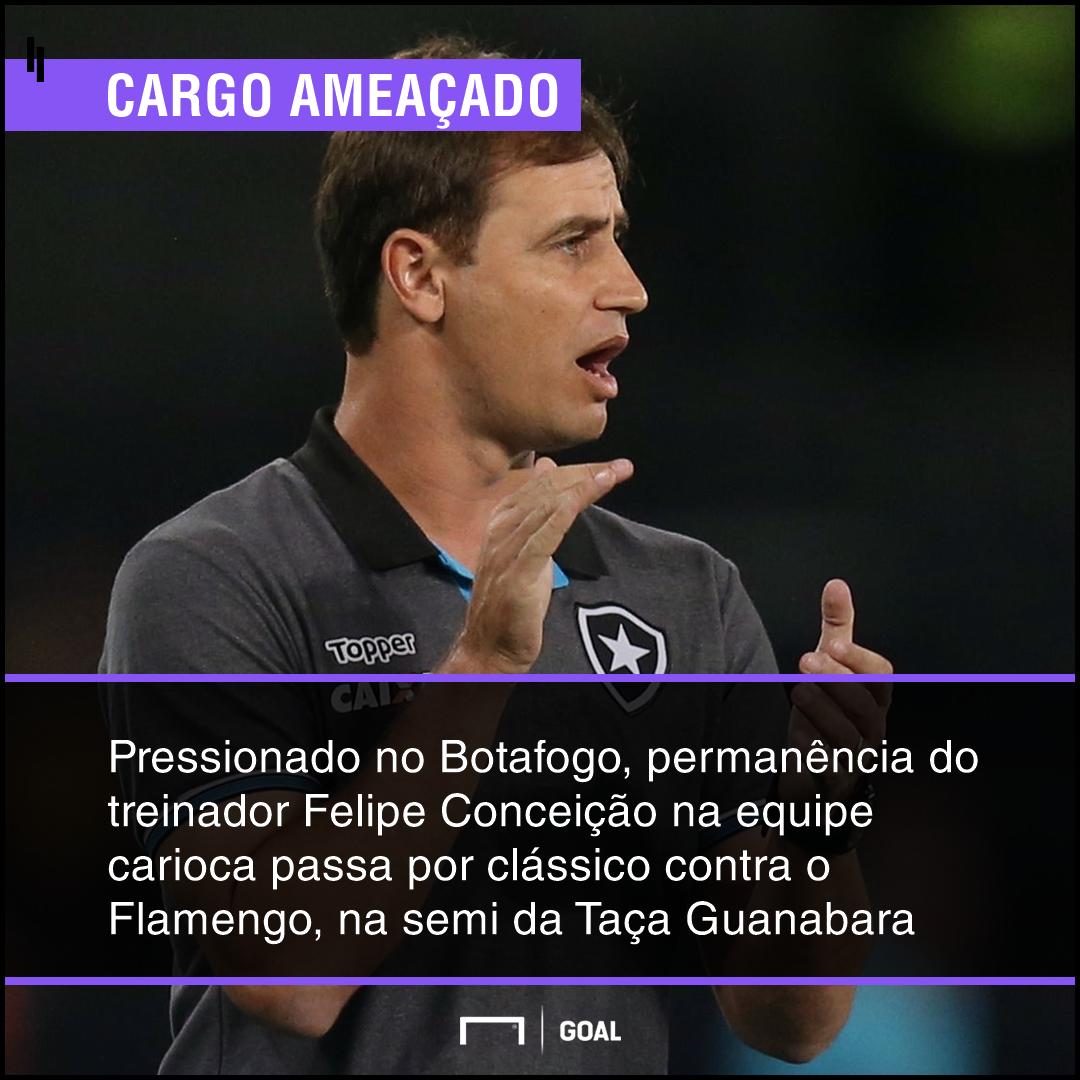 GFX bet 365 Flamengo x Botafogo