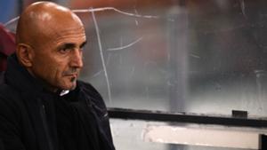Luciano Spalletti Roma Europa League