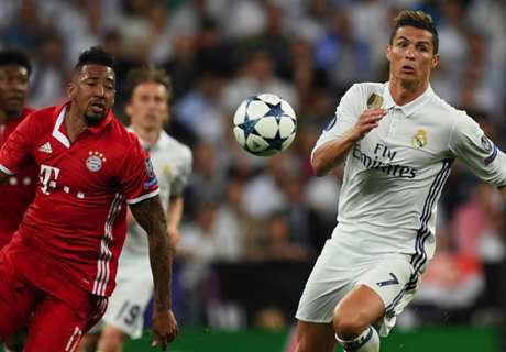 Zoro: Real or Bayern to win Champions League
