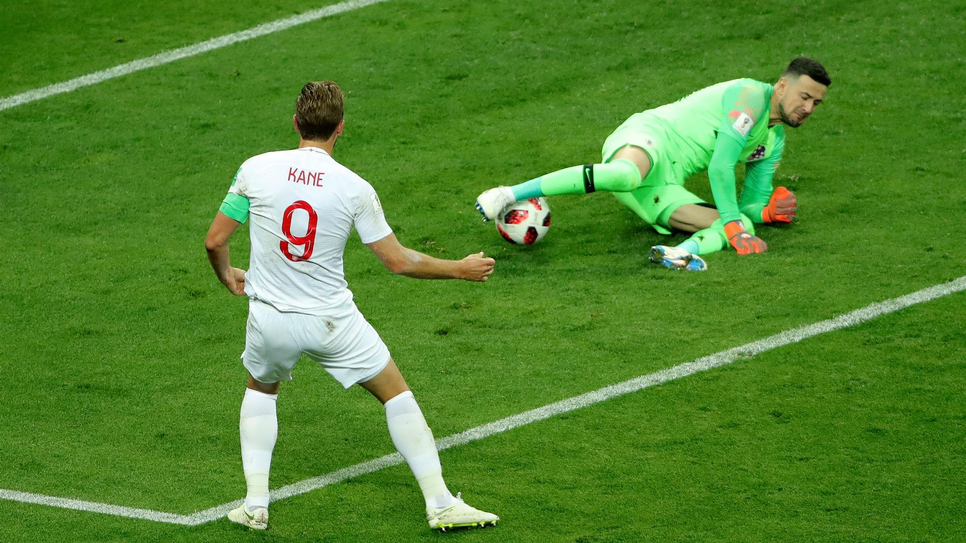 كرواتيا إنجلترا كأس العالم 2018