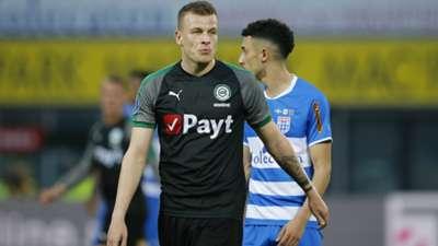 Samir Memisevic FC Groningen 04242019