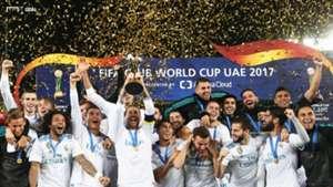 クラブワールドカップ テレビ放送