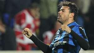 Andrea Petagna Atalanta Crotone Serie A