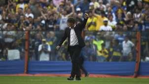 Guillermo Barros Schelotto Boca River Final Copa Libertadores 11112018