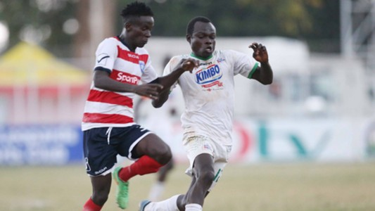 AFC Leopards v Bidco United