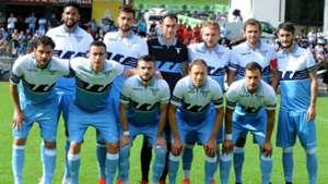 Lazio pre season