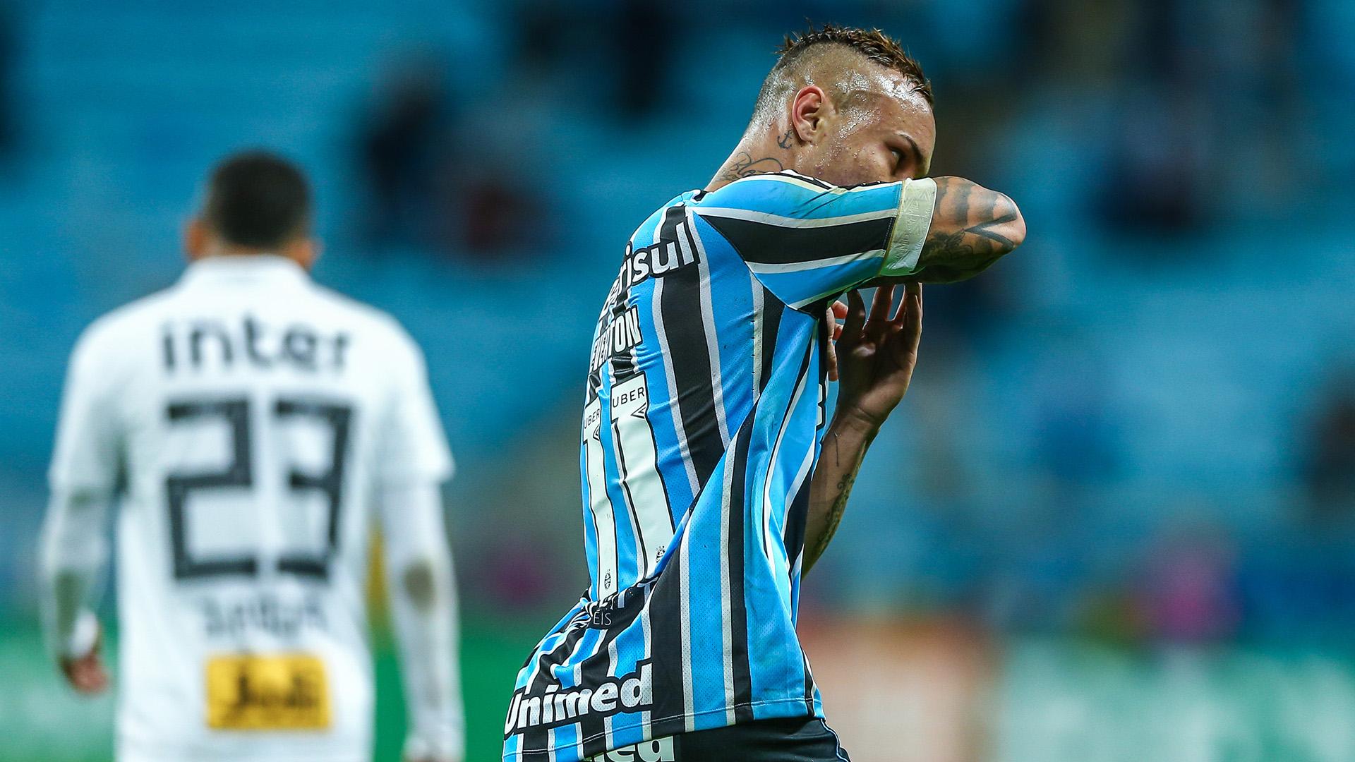 Everton Gremio Sao Paulo Brasileirao Serie A 26072018