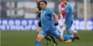 Ismael Bennacer Empoli Serie B