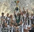 Napoli slam 'shameful' Juventus celebrations