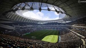 Tottenham Hotspur Stadium FIFA 19