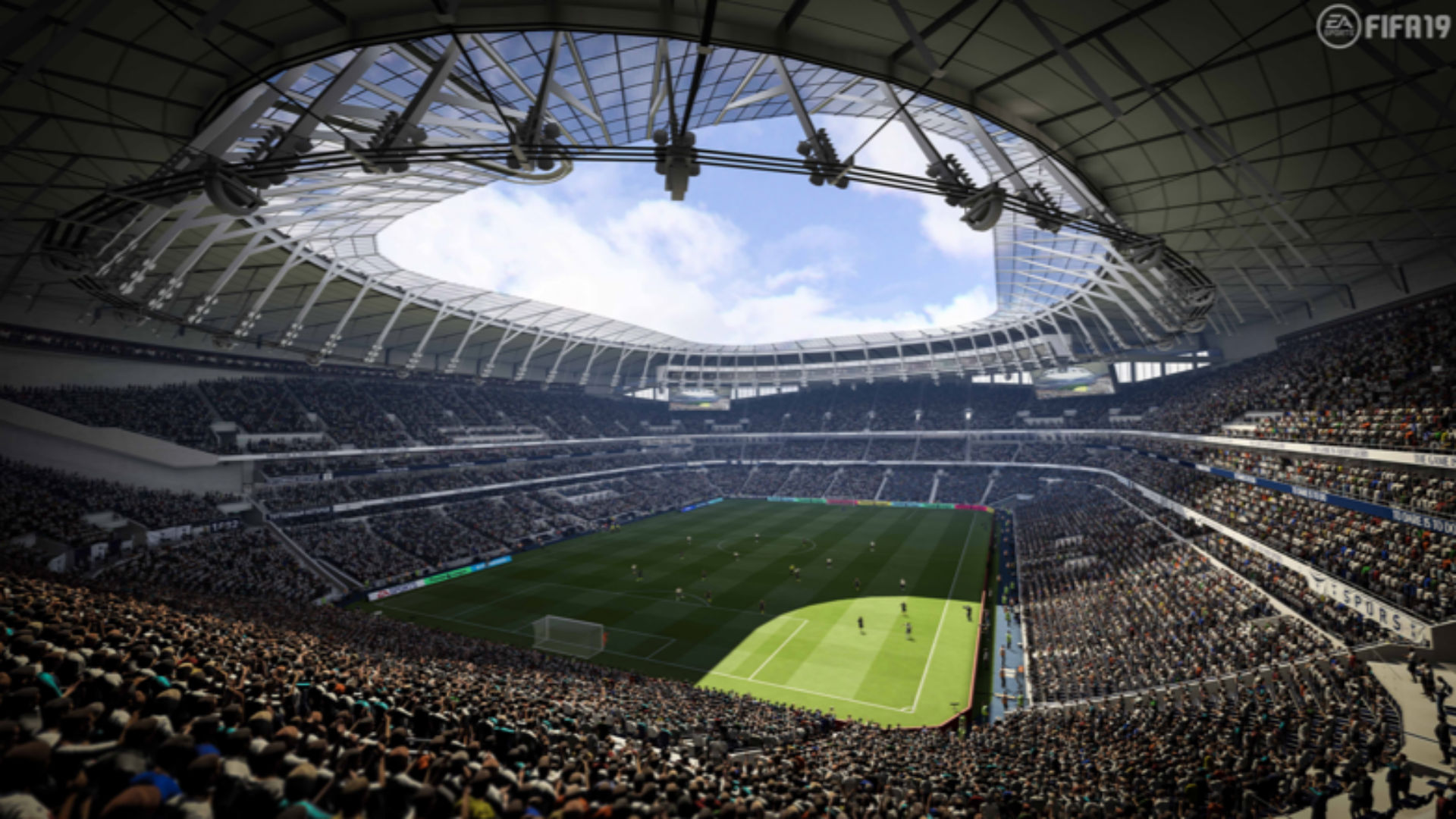 FIFA 19 stadium list: All 102 grounds on Xbox One and PS4