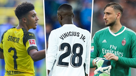 Football Manager 2019 wonderkids: Best young goalkeepers, defenders