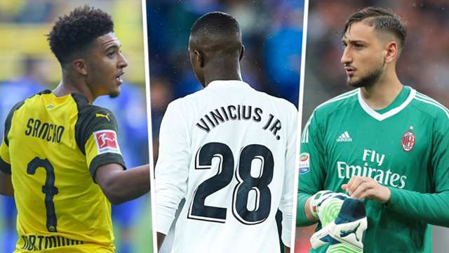 Football Manager 2019 wonderkids: Best young goalkeepers
