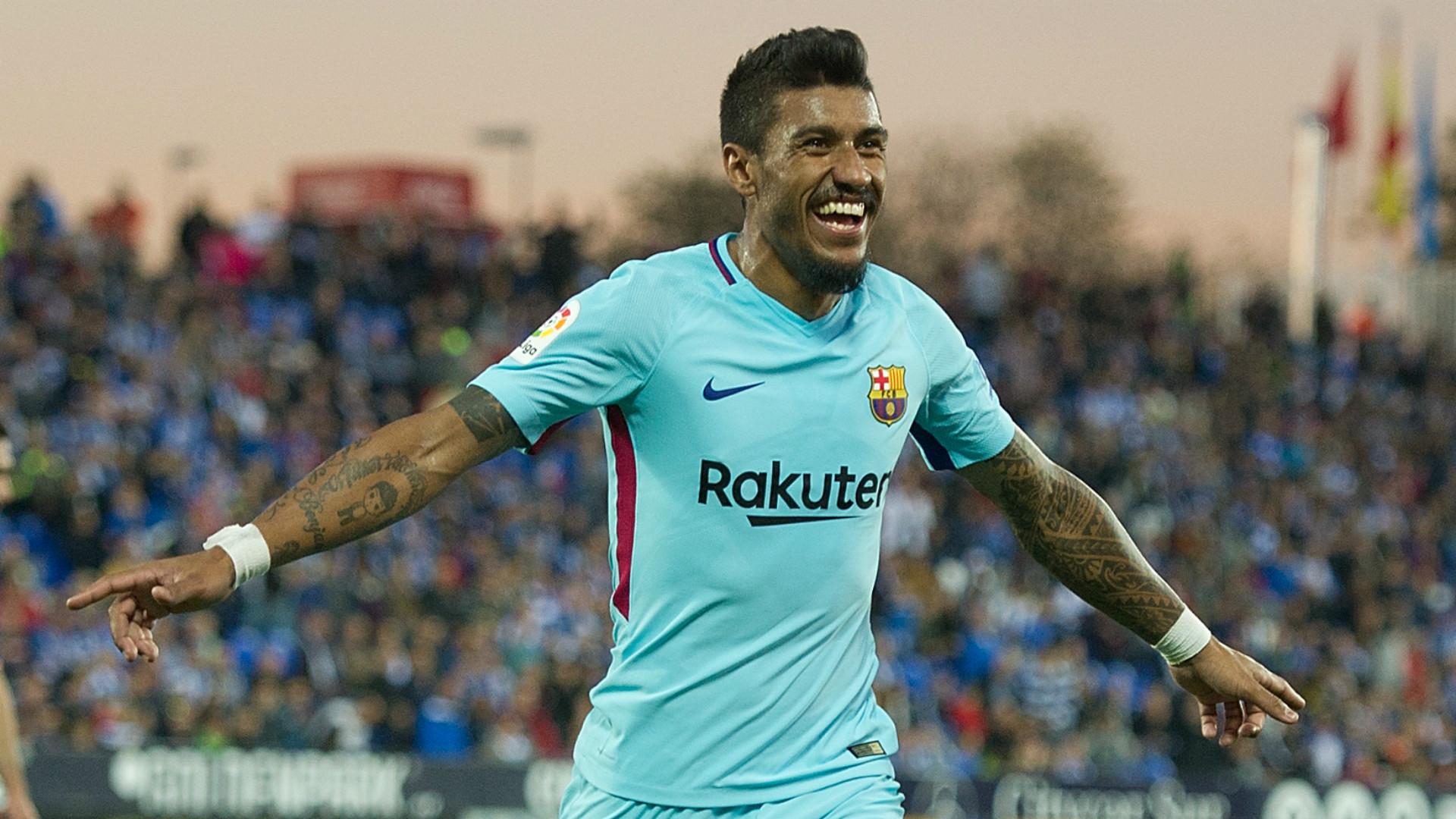 Suárez não imagina Neymar jogando no Real e exalta Paulinho: