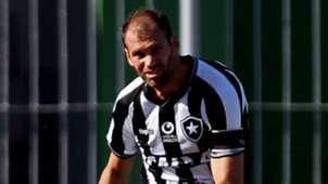 Joel Carli Botafogo Campeonato Carioca 18 02 2019