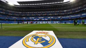 Real Madrid Bernabéu