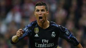 Cristiano Ronaldo Bayern Munchen Real Madrid