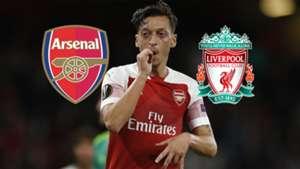 Liverpool Arsenal LIVE-STREAM TV Premier League