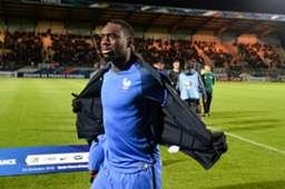 Jean-Kévin Augustin France U21
