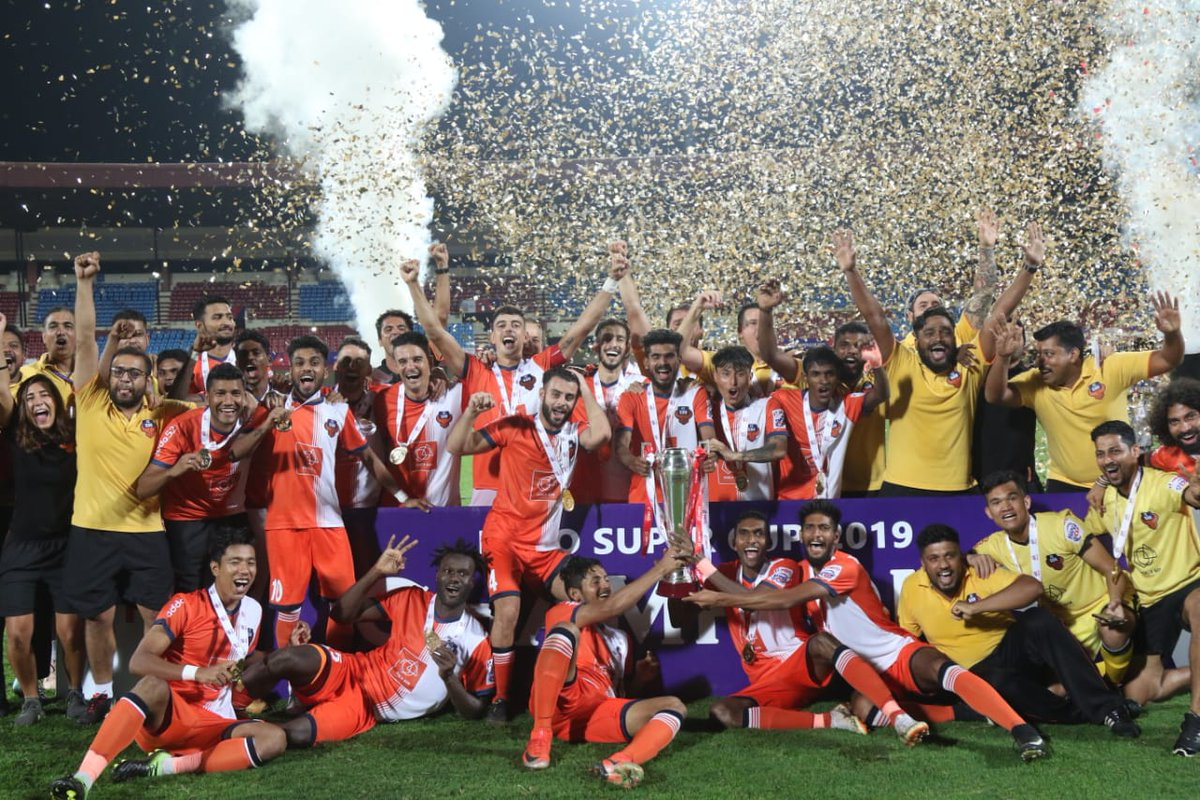Third edition of the Super Cup likely to be held in September