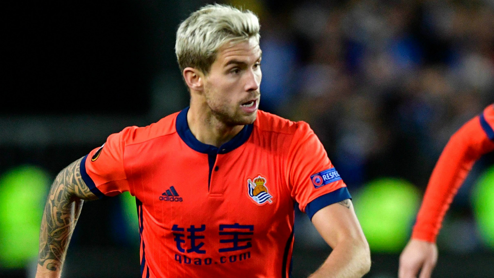 inigo martinez real sociedad 11xne94q0z9kt1kyohcp4xrutq - ROUND-UP of 30/1/2018 TRANSFER NEWS, DONE DEALS AND RUMOURS