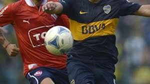 Boca Independiente 2015