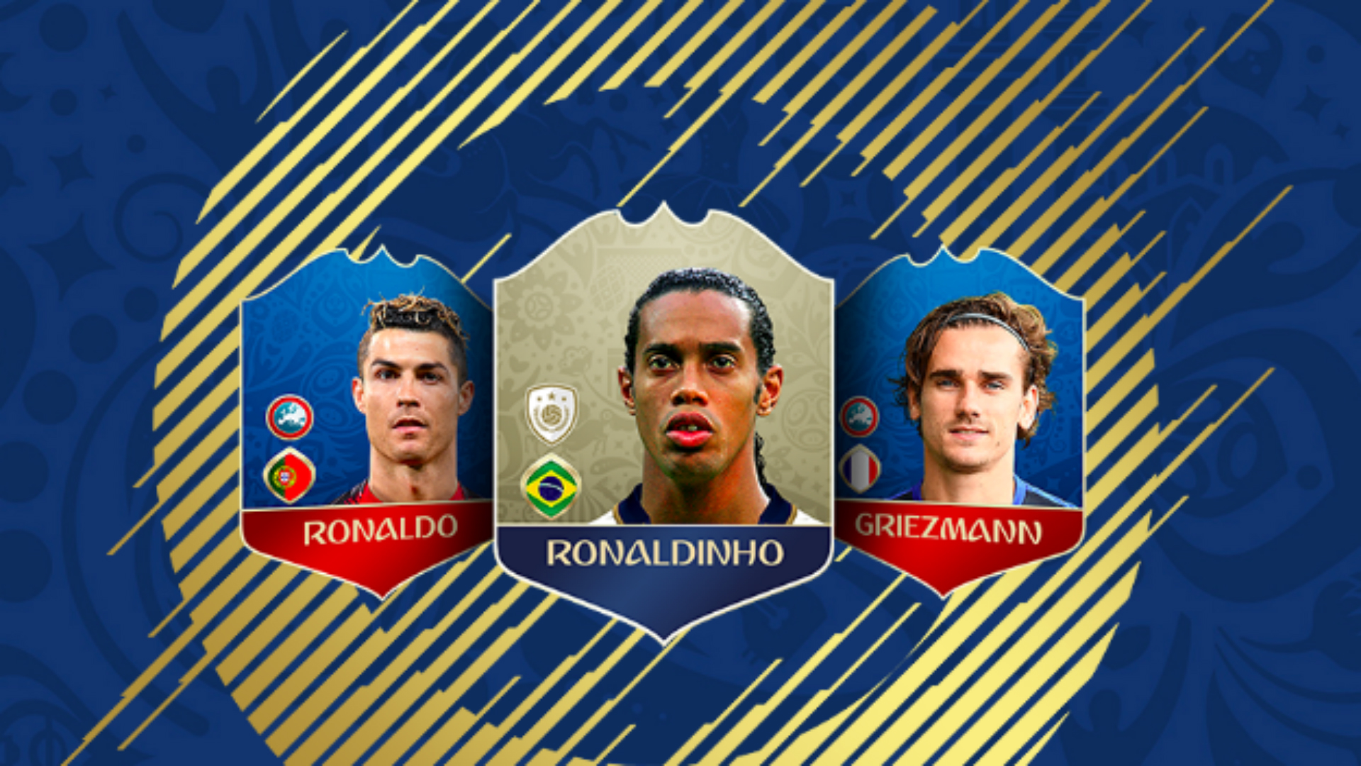 France are going to win the World Cup (according to EA)