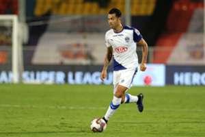 Miku Bengaluru FC ISL 2018-19