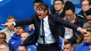 Antonio Conte Chelsea 21102017