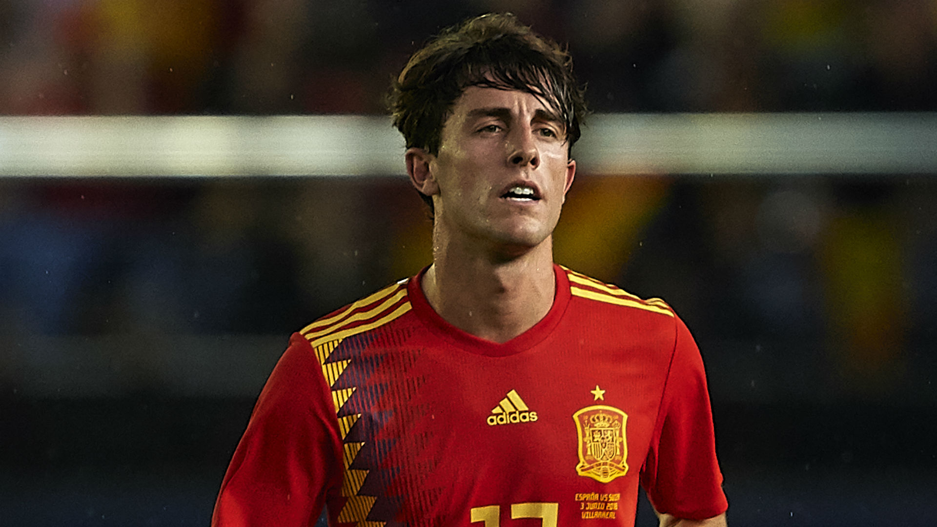 Real Madrid sign Spain defender Alvaro Odriozola from Real Sociedad