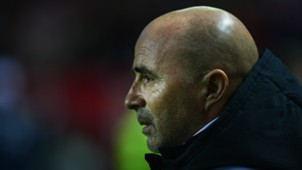 HD Jorge Sampaoli