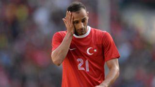Omer Toprak Turkey