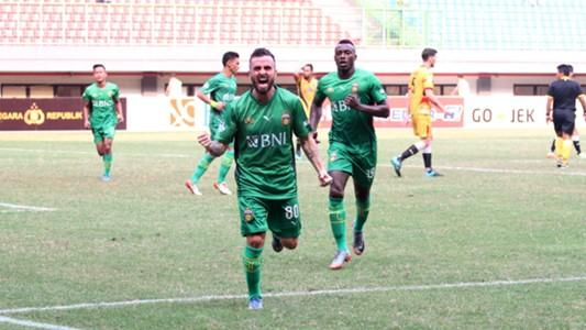 Paulo Sergio - Bhayangkara FC