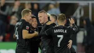 Wayne Rooney MLS DC United 03162019 ISI