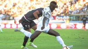 Moises Kean Bologna Juventus Serie A 05272017