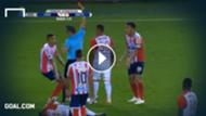 GFX Copa Sudamericana Junior Santa Fe