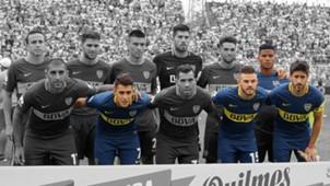 Boca Seleccion Argentina 200318
