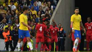 Looking for Neymar and Richarlison still spreading smiles - Five lessons from Brazil 1-1 Panama