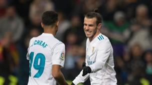 Gareth Bale Real Madrid Fuenlabrada