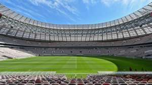 Luzhniki Stadium Moscou Stade