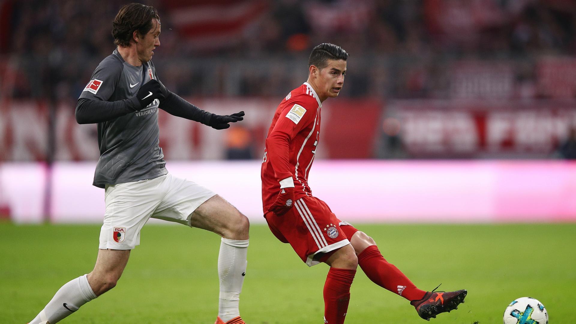 Horario, canal de TV y dónde ver en vivo online — Bayern-Augsburg